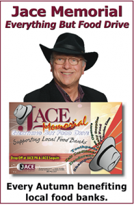 JACE Food Drive